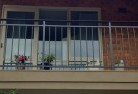 Adelaide HillsBalcony railings 107