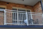 Adelaide HillsBalcony railings 38