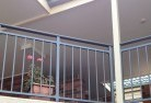 Adelaide HillsBalcony railings 94