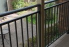 Adelaide HillsBalcony railings 96